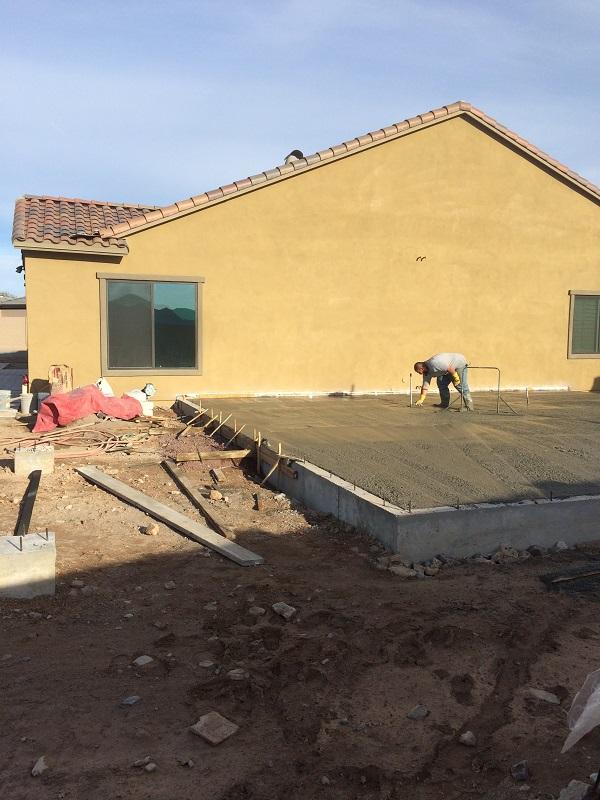 Cornerstone Addition – We are well underway!