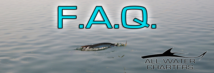 Key West Fishing FAQ