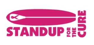 Standup cure logo