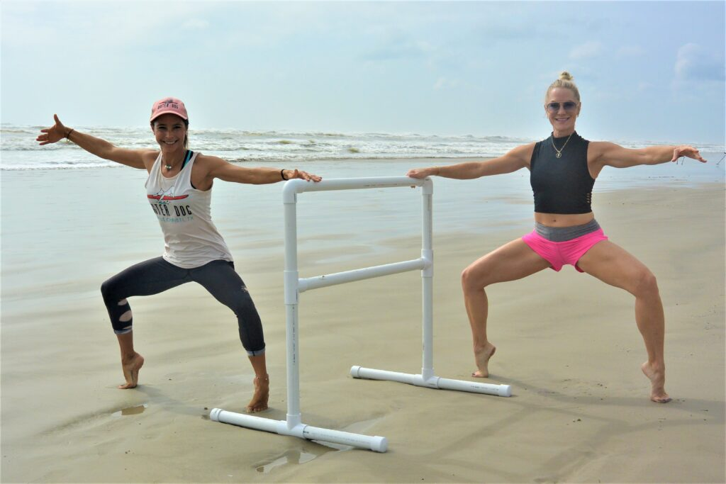 Beach Barre