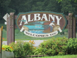 Albany WI 01