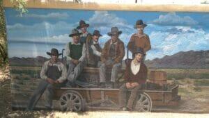 Benson AZ 14