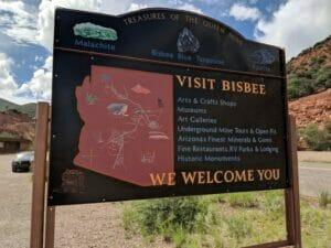Bisbee AZ 27