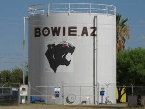 Bowie AZ 07