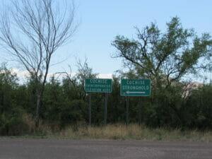 Cochise AZ 05
