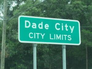 Dade City FL 01
