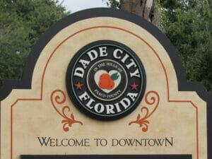 Dade City FL 04