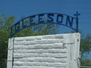 Gleeson AZ 01