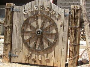 Gleeson AZ 13