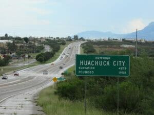 Huachuca City AZ 01