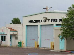 Huachuca City AZ 04