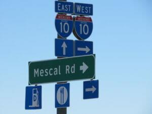 Mescal AZ 01