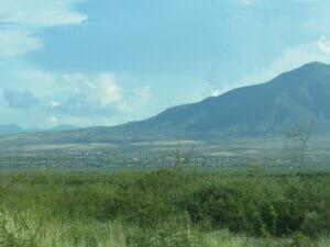 Naco AZ 08