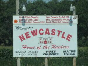 Newcastle NE 01