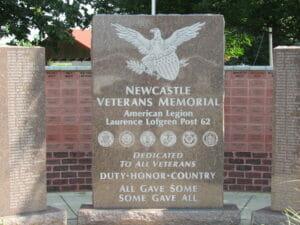 Newcastle NE 03