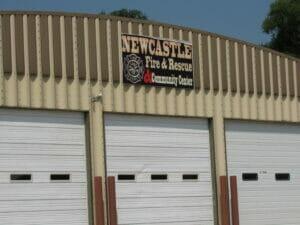 Newcastle NE 11
