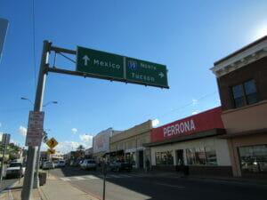 Nogales AZ 08