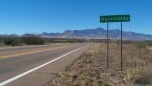 Palominas AZ 02