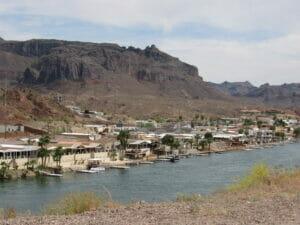 Parker AZ 12