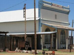 Pearce AZ 14