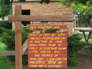 Pinetop–Lakeside AZ 03