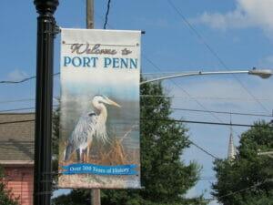 Port Penn DE 05
