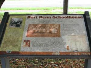 Port Penn DE 07