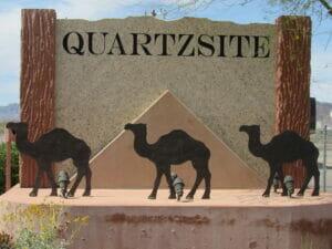 Quartzsite AZ 01
