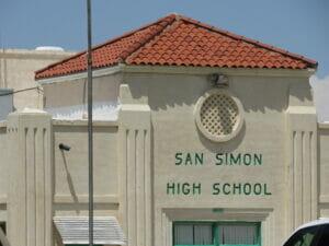 San Simon AZ 03