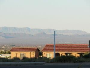 Sierra Vista Southeast AZ 08