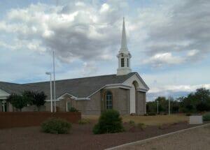 St David AZ 05