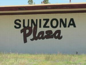 Sunizona AZ 03