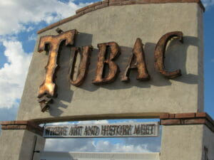 Tubac AZ 01