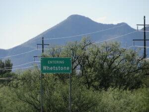Whetstone AZ 01
