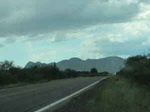 Whetstone AZ 08
