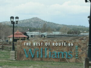 Williams AZ 02