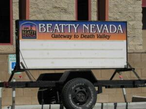 Beatty NV 02
