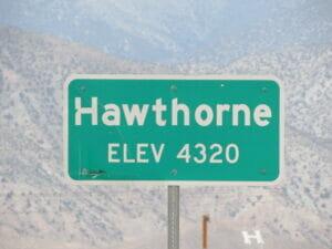 Hawthorne NV 01