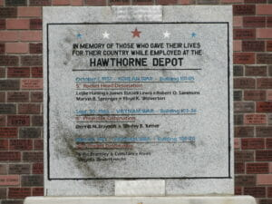 Hawthorne NV 18