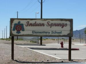 Indian Springs NV 14