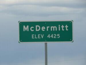McDermitt NV 01