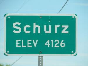 Schurz NV 01