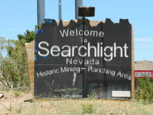 Searchlight NV 01