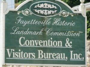 Fayetteville WV 01