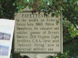 Fayetteville WV 08