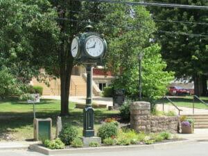 Fayetteville WV 17