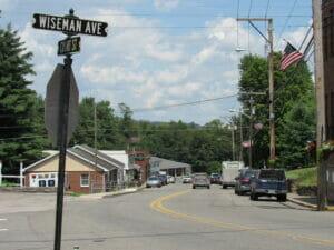 Fayetteville WV 18