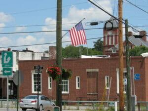 Fayetteville WV 26
