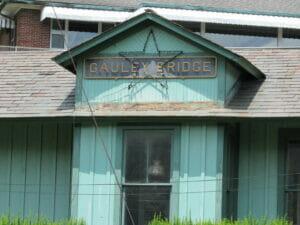 Gauley Bridge WV 04