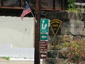 Gauley Bridge WV 05